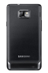 Samsung GALAXY S II NOIR photo 3