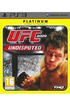 Jeux PS3 UFC UNDISPUTED PL Thq