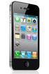 Apple IPHONE 4S 32GO NOIR photo 2