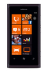 Nokia LUMIA 800 NOIR photo 1