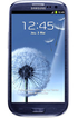 Samsung GALAXY SIII 16Go BLEU photo 1