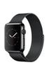 Apple watch WATCH 42MM ACIER BRACELET MILANAIS NOIR Apple