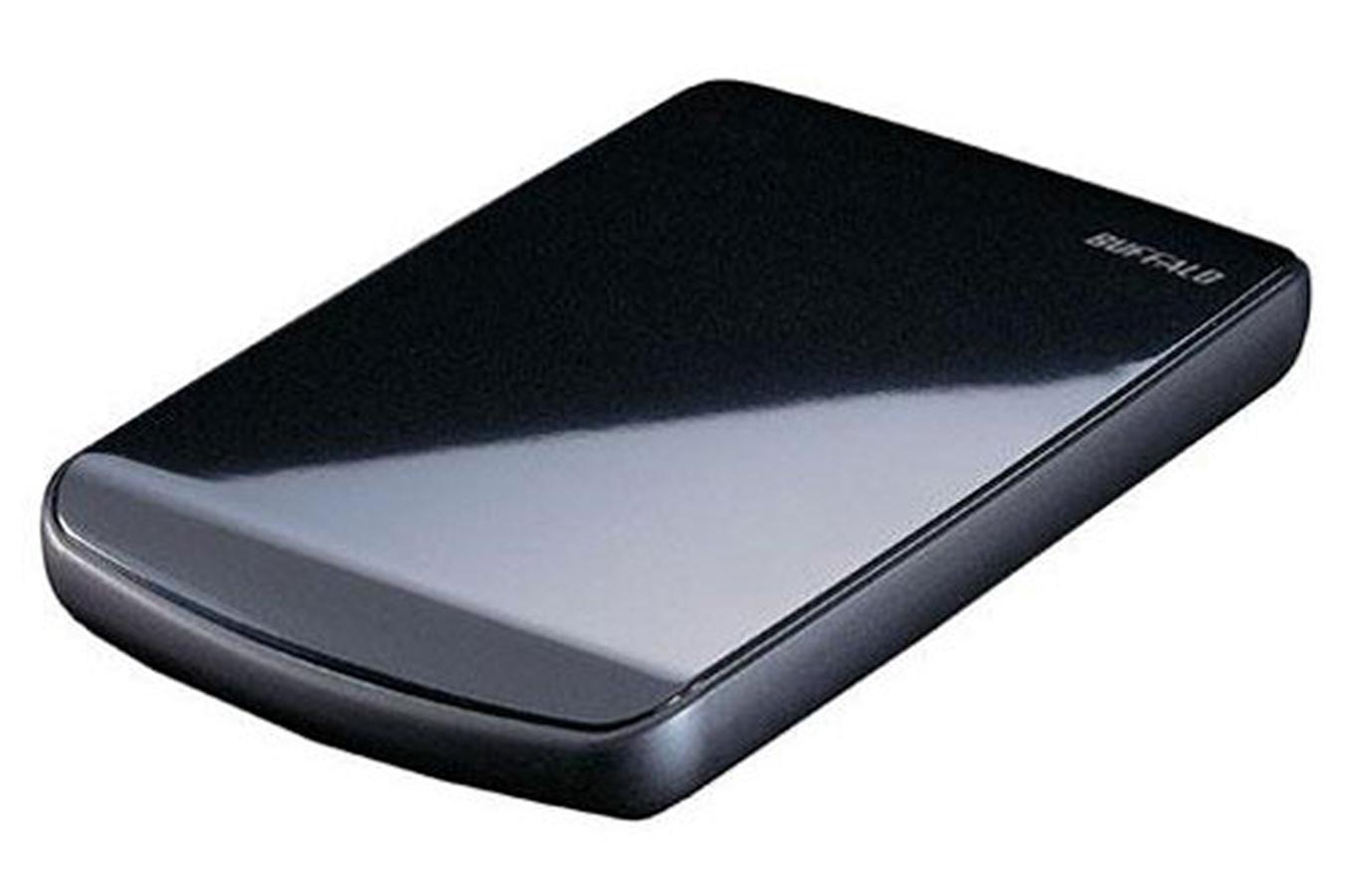 disque dur externe buffalo ms lite 250 go noir mslite250gonoir 1214276 darty. Black Bedroom Furniture Sets. Home Design Ideas