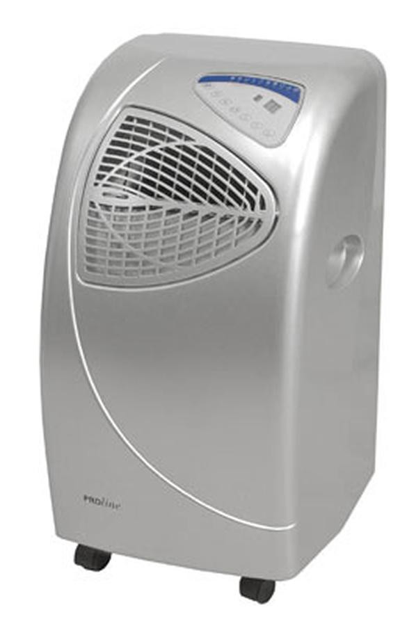 climatiseur mobile proline sac 100es sac100es 1944398 darty. Black Bedroom Furniture Sets. Home Design Ideas