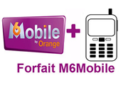 ORANGE M6 Mobile 2h - Internet