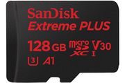 Sandisk MSD EXT PLUS 128GB