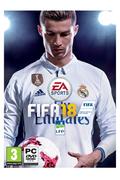 Jeux PC et Mac Electronic Arts FIFA 18 PC