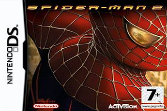 Jeux DS / DSI SPIDERMAN 2 Activision
