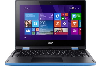 PC portable Aspire R11-R3-131T-P6T8 Acer