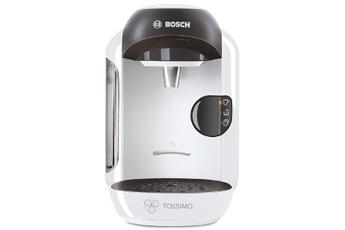 Cafetière à dosette TAS1254 BLANC Bosch