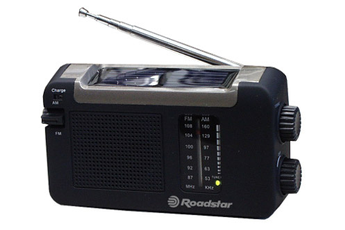 Radio TRA-500DS Roadstar