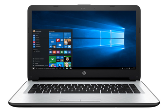 PC portable 14-AC126NF Hp