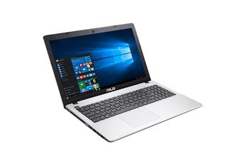 PC portable X552MJ-SX006T Asus