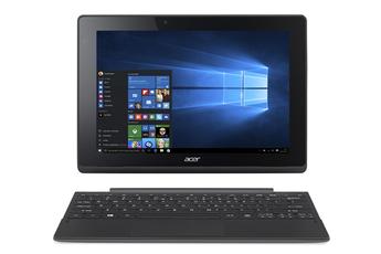 PC Hybride / PC 2 en 1 ASPIRE SWITCH 10 E SW3-013-15CC 32 Go + 500 Go HDD GRISE Acer