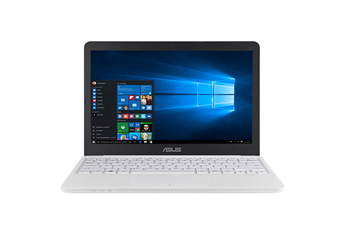 PC portable X205TA-FD0060TS Asus