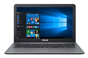 PC portable R540LJ-DM323T Asus