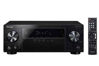 Ampli Home Cinéma VSX531 BLACK Pioneer