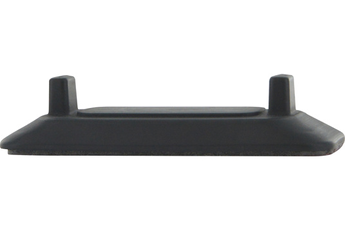 Support / Fixation pour GPS SUPPORT MAGNETIQUE COYOTE MINI Coyote