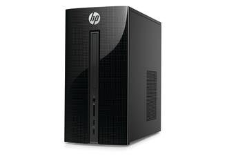 PC de bureau 460-A010NF Hp