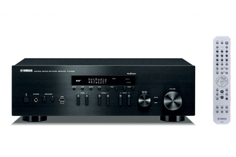 Amplificateur MUSICCAST RN402 BL Yamaha