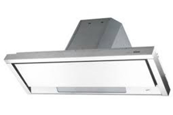 Hotte tiroir PREMIUM 910 INOX Roblin