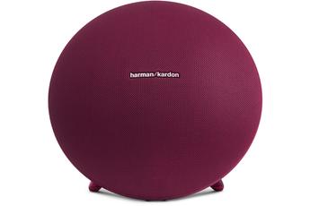 Enceinte bluetooth / sans fil ONYX STUDIO 3 RED Harman-kardon