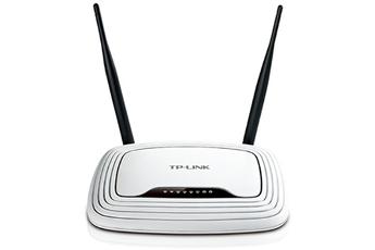Modem / routeur Wi-Fi RTR TL-WR841N Tp-link