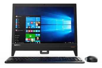 PC de bureau IDEACENTRE AIO 310-20ASR F0CK000KFR Lenovo