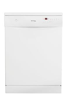 Lave vaisselle LVT 49 BLANC Tecnolec