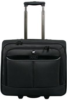 "Sacoche pour ordinateur portable SACOCHE TROLLEY MANHATTAN 15.6"" Port"