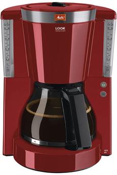 Cafetière LooK IV rouge Melitta