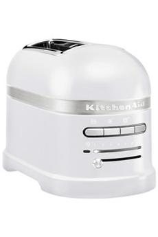 Grille pain 5KMT2204EFP BLANC GIVRE Kitchenaid