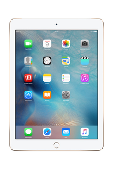 iPad IPAD AIR 2 WI-IF+CELLULAR 32GO OR Apple