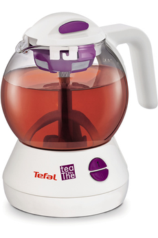 Théière BJ1100FR TEA BY THE Tefal