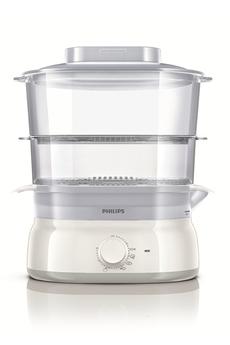 Cuiseur vapeur HD9115/20 Philips