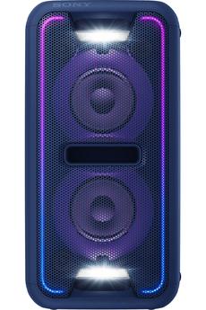 Enceinte bluetooth / sans fil GTKXB7 BLUE Sony