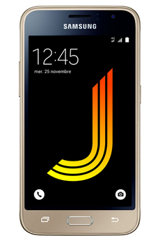 Mobile nu GALAXY J1 2016 OR Samsung