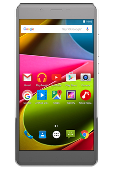 Mobile nu 55 COBALT PLUS GREY Archos