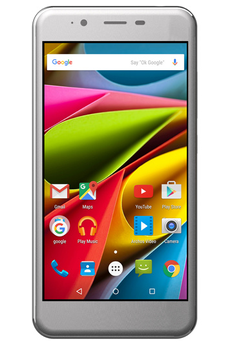 Mobile nu 50 COBALT PLUS GREY Archos