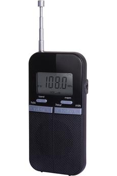 Radio BR100D Brandt