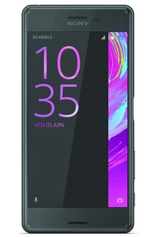 Mobile nu XPERIA X PERFORMANCE DUAL SIM NOIR Sony