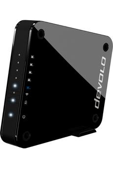 Modem / routeur Wi-Fi SATELLITE GIGAGATE Devolo