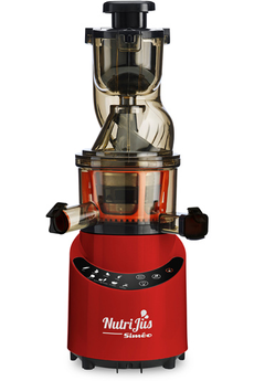 Extracteur de jus PJ654 NUTRIJUS Simeo