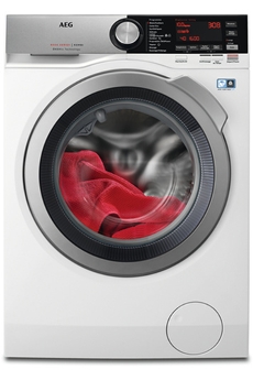 Lave linge sechant L8WED164C Aeg