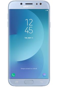 Smartphone GALAXY J7 2017 BLEU ARGENT Samsung
