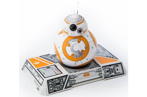 Robot connecté BB-8 Sphero