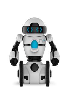 Robot connecté MIP BLANC Woweeone