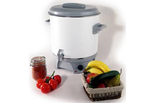 Déshydrateur / stérilisateur EKA179 Kitchen Chef