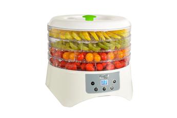 Déshydrateur / stérilisateur FD 880-E Kitchen Chef