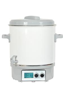 Déshydrateur / stérilisateur LF280108A2 LCD Kitchen Chef